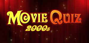 2000s Movie Quiz